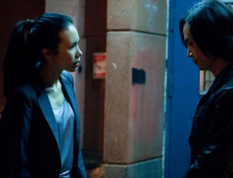 Trailer: Man Of Tai Chi