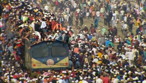 Population Boom (Doku). Regie: Werner Boote. 20.09.