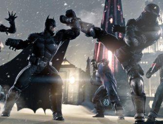 Trailer: Batman: Arkham Origins (TV Spot)