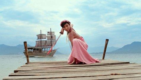My Nhan Ke. Regie: Nguyen Quang Dung