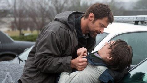 Prisoners (Thriller/Drama). Regie: Denis Villeneuve. 11.10.