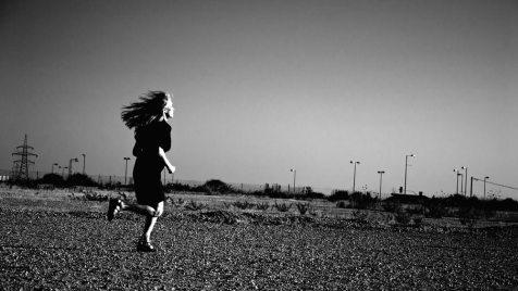 Runaway Day. 02.11. (21:00), 03.11. (23:00)