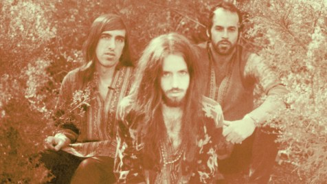 Crystal Fighters am 15.11 in der Arena