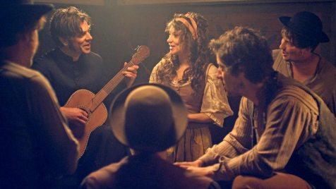 Stille Nacht (Drama). Regie: Christian Vuissa. 28.11.