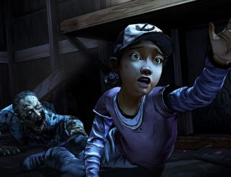 Trailer: The Walking Dead (The Game, Season 2)