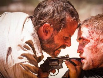 Trailer: The Rover (Offical Teaser)