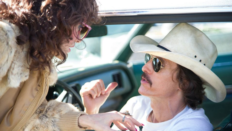 Dallas Buyers Club (Drama, Regie: Jean-Marc Vallee, 07.02.)