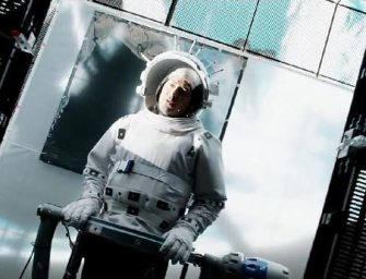 Clip des Tages: Gravity Show and Tell (Making of)
