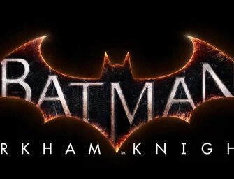 Trailer: Batman: Arkham Knight