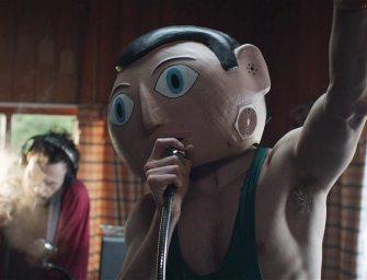 Trailer: Frank