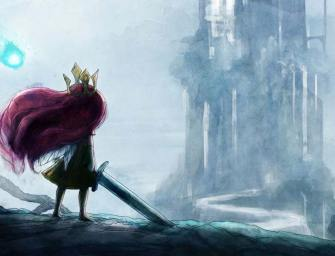 Video Kritik: Child of Light