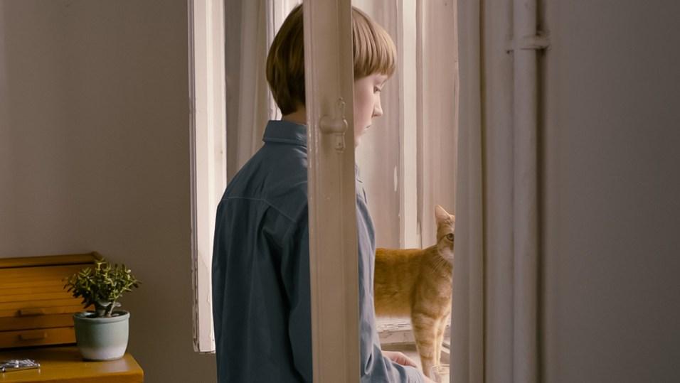 Das merkwürdige Kätzchen (Komödie, Regie: Ramon Zürcher, 11.04.)