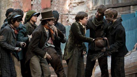 Die schwarzen Brüder (Drama, Regie: Xavier Koller, 17.04.)