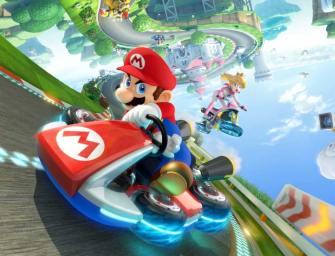 Video Kritik: Mario Kart 8