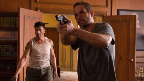Brick Mansions (Action, Regie: Camille Delamarre, 06.06.)