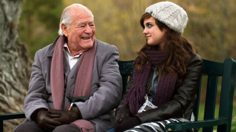 Ein Brief für dich (Drama, Regie: Christian Vuissa, 19.06.)