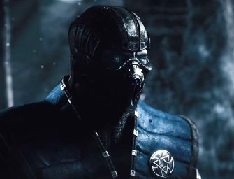 Trailer: Mortal Kombat X
