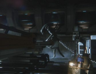 Trailer: Alien Isolation (CGI Trailer)