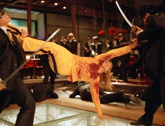 The Weekend Watch List: Kill Bill Vol. 1