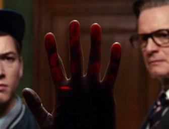 Trailer: Kingsman: The Secret Service