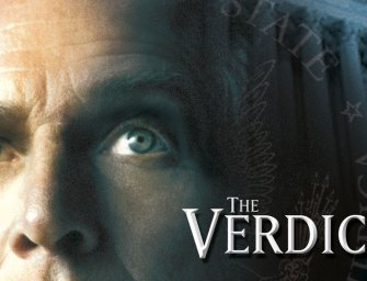 The Weekend Watch List: The Verdict