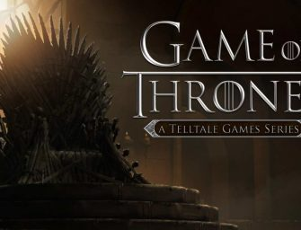 Game of Thrones: A Telltale Games Series – Episode 1: Iron from Ice