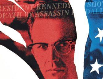 The Weekend Watch List: JFK