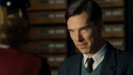The Imitation Game (Drama, Regie: Morten Tyldum, 23.01.)