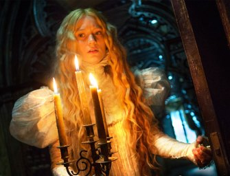Trailer: Crimson Peak