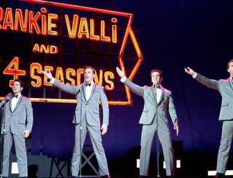 The Weekend Watch List: Jersey Boys