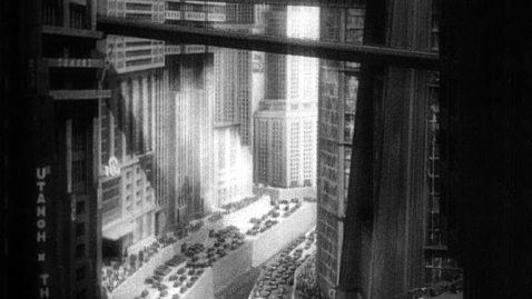 Metropolis (1926, Fritz Lang)