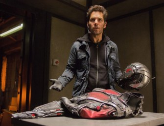 Trailer: Ant-Man