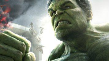 Bruce Banner alias Hulk (Mark Ruffalo)