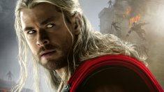 Thor (Chris Hemsworth)