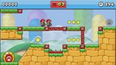 Mario Vs. Donkey Kong Tipping Stars © 2015 Nintendo (2)