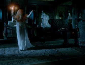 Trailer: Crimson Peak (#2)