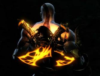 Clip des Tages: God of War III Remastered (Hades Gameplay)