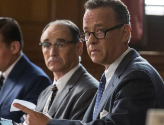 Trailer: Bridge of Spies