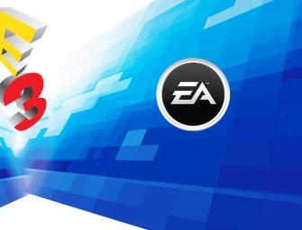 E3 2015: EA Pressekonferenz mit Mass Effect, Need for Speed und Unravel