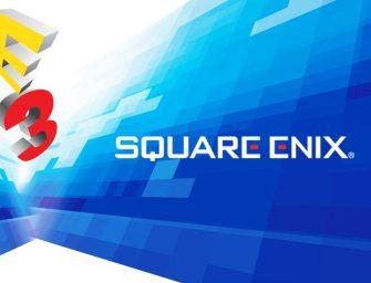 E3 2015: Square Enix Pressekonferenz mit Just Cause 3, Nier 2 und Deus Ex: Mankind Divided