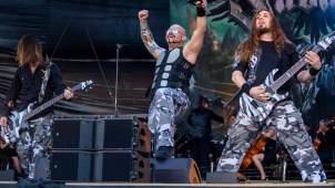 Rock In Vienna 2015 Sabaton © pressplay, Christian Bruna (1)