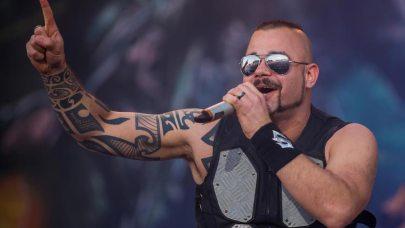 Rock In Vienna 2015 Sabaton © pressplay, Christian Bruna (5)