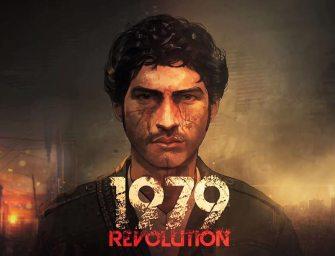 Trailer: 1979 Revolution