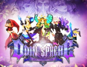 Trailer: Odin Sphere Leifthrasir (HD-Remake)