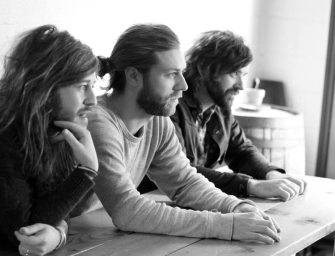Interview mit Other Lives