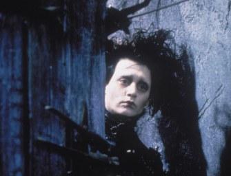 The Weekend Watch List: Edward mit den Scherenhänden