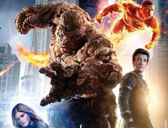 Die neuen Fantastic Four im Überblick