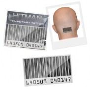 Hitman-Agent-47-Strichcode-Tätowierung-(c)-2015-20th-Century-Fox