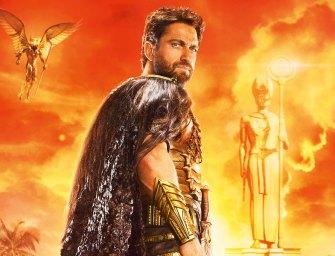Trailer: Gods of Egypt