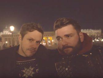 Clip des Tages: Granada – Wien wort auf di